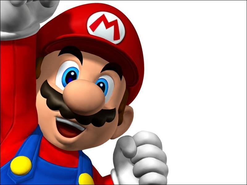 Quel âge a Mario cette année ?