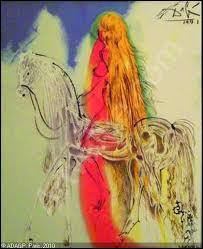 Qui a peint Lady Godiva ?