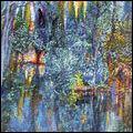Qui a peint Lac de Vilabertran ?