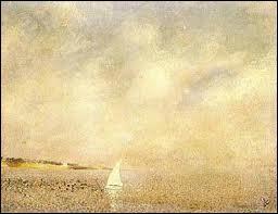 Qui a peint Baie de Cadaques ?