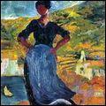Qui a peint Portrait d'Hortensia ?