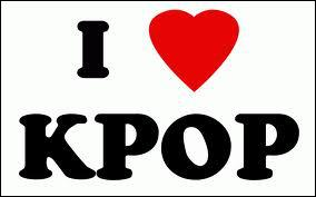Quel est l'ancêtre de la K-pop ?