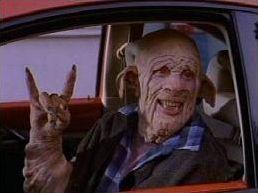 Les démons de Buffy contre les vampires