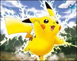 Quelle capacité apprend Pikachu au niveau 21 ?