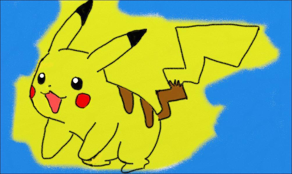 Quelle est la plus grande faiblesse de Pikachu ?