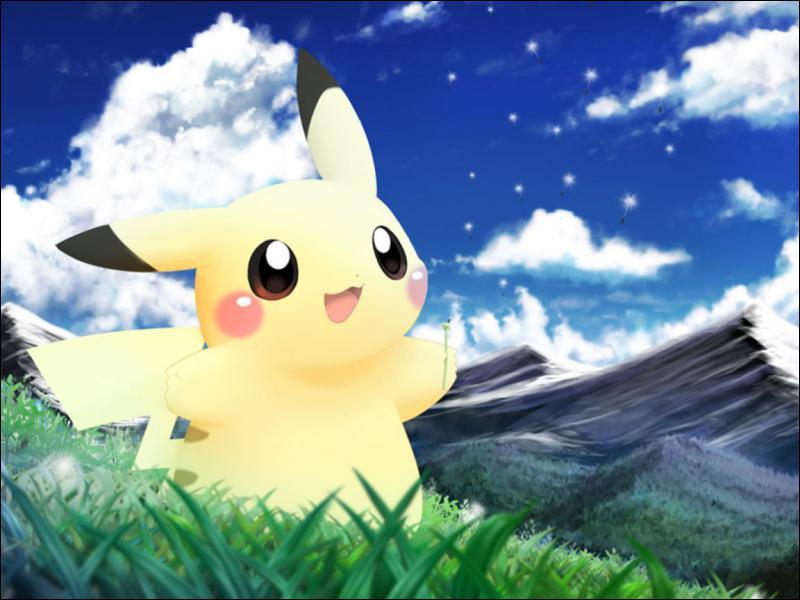 Quelle est la capacité spéciale de Pikachu ?