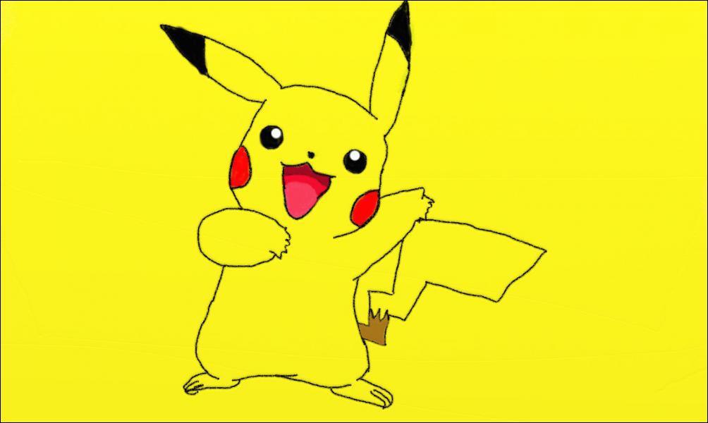 Quelle est la capacité spéciale de Pikachu dans le monde des rêves ?