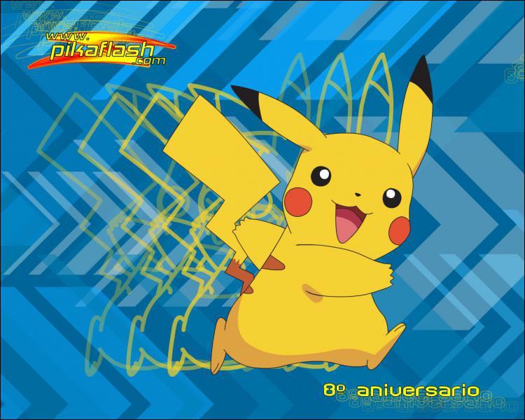Combien d'expériences Pikachu peut-il avoir au maximum ?