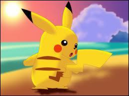 Quel est le nom de Pikachu en anglais ?