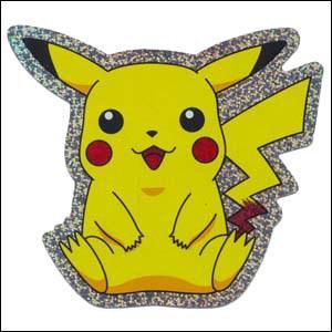 Quel est le numéro de Pikachu dans le Pokédex johto ?