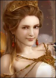 Qui est le seul fils qu'Héra a eu avec Zeus ?