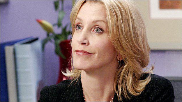 Qui joue le rôle de Lynette Scavo ?