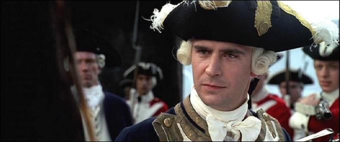Dans quel(s) film(s) retrouve-t-on le personnage de James Norrington ?