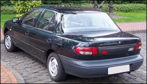 Quelle est cette automobile ?