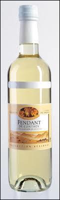La viticulture constitue l'une des principales cultures valaisannes. Quel vin blanc a fait la réputation du canton ?