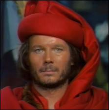 Qui tient le rôle dans la série télévisée (1972) ?