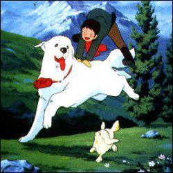 Quelle est cette série animée adaptée du roman de Cécile Aubry et diffusée sur FR3 à partir de 1983 ?