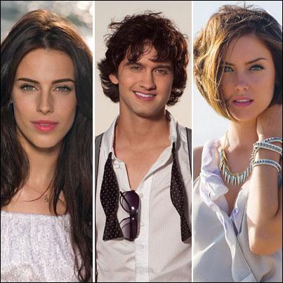 Comment Adrianna découvre-t-elle que Silver sort avec Navid ?