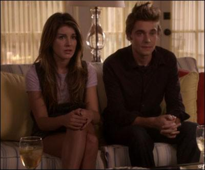 Avec qui sort Annie dans la saison 2 ?