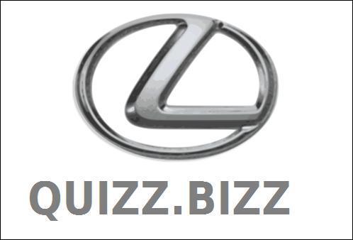 Favorit Quizz Logos de marques de voitures - Quiz Marques, Auto, Logos WO02