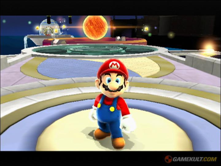 """Combien de """"Super Mario Galaxy"""" existe-t-il ?"""