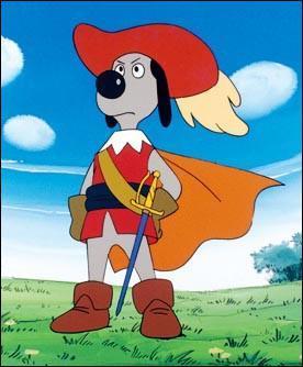 Le jeune d'Artagnan veut devenir mousquetaire, il quitte donc le sud-ouest de la France pour gagner Paris. Comment s'appellait, à l'époque, sa région natale ?