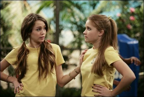 Qu'est-ce qui est arrivé à Lili et Miley ?