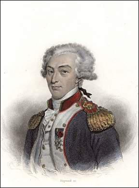Le Marquis de La Fayette embarquât sur une frégate en direction de Boston pour apporter son soutien à Washington. Quel est le nom de cette frégate ?