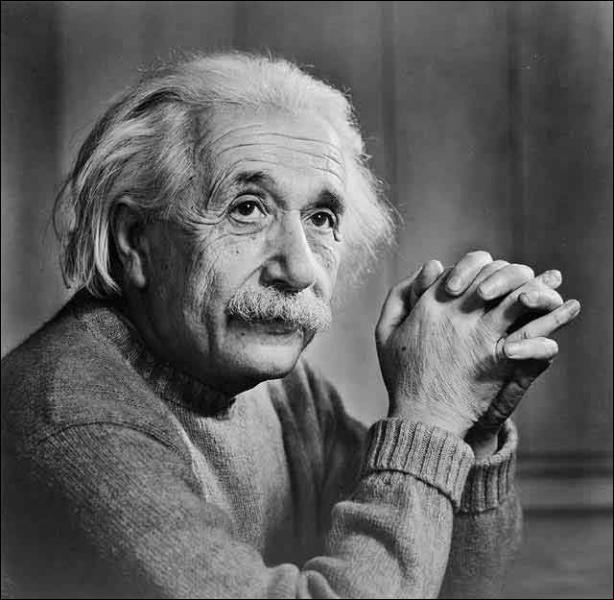 Quelle invention, Albert Einstein n'inventa-t-il pas ?