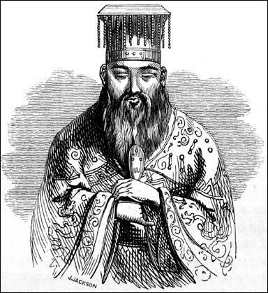 L'enseignement de Confucius a donné naissance au 'confucianisme'. Sous quelle dynastie, cette doctrine politique et sociale est-elle érigée en 'religion d'Etat' ?