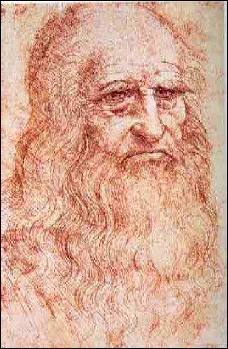 Léonard de Vinci est un peintre italien , mais également un homme d'esprit universel. Il est l'inventeur d'une façon de peindre. Comment se nomme cette technique ?