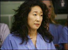 Avec qui Cristina Yang va-t-elle avoir des relations amoureuses ?