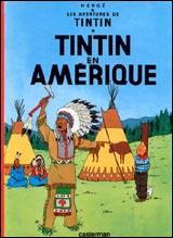 Tintin en Amérique : quelle est la première ville où débarque Tintin ?