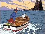 L'Ile Noire : quel est le métier de J. W Müller ?