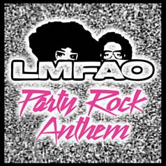 LMFAO / Party Rock Anthem : Party rock is in the house tonight everybody just have a...