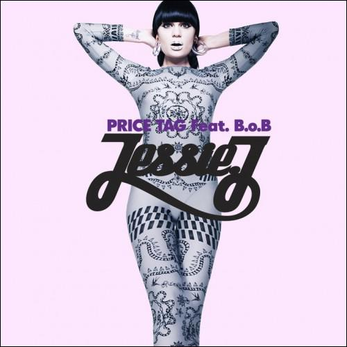 Jesse J / Price Tag : It's not about the money, money, money we don't need your money, money, money we just wanna make...