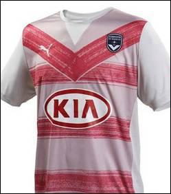 Quelle équipe portera ce maillot la saison prochaine ?