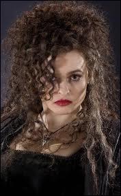 Qui est Bellatrix Lestrange ?