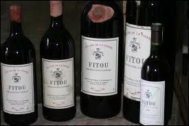 Le Fitou, vin AOC depuis 1948 est produit dans quel département ?