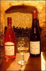 De quels départements nous viennent les vins du Haut-Poitou ?
