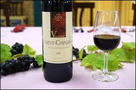 Le St Chinian est un AOC des côteaux du Languedoc depuis :