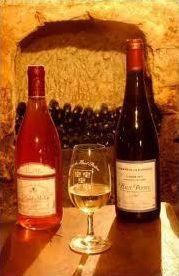Méli-mélo de vins