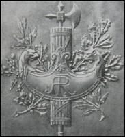 Le faisceau de licteur est un emblème utilisé pour représenter la République française, même s'il n'a aucun caractère officiel. A quelle occasion une commission se réunit-elle pour le définir ?