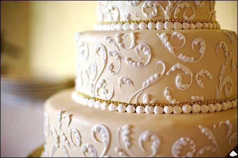 Comment appelle-t-on le gâteau de mariage ?