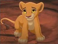 Le Roi Lion ( 2 ), personnages