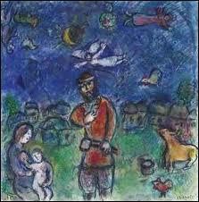 Qui a peint Le paysan à la hâche ?