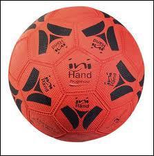 Ballon de :