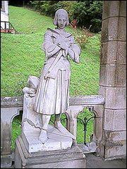 Dans quel village naît Jeanne d'Arc en 1412 ?