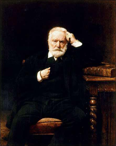 Victor Hugo est l'un des écrivains les plus importants de la langue française. Il a également été politicien. Parmi ces propositions, laquelle est incorrecte ?