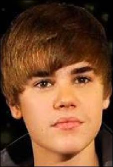 Quelle est la chanson préférée de Justin Bieber (parmi les siennes) ?
